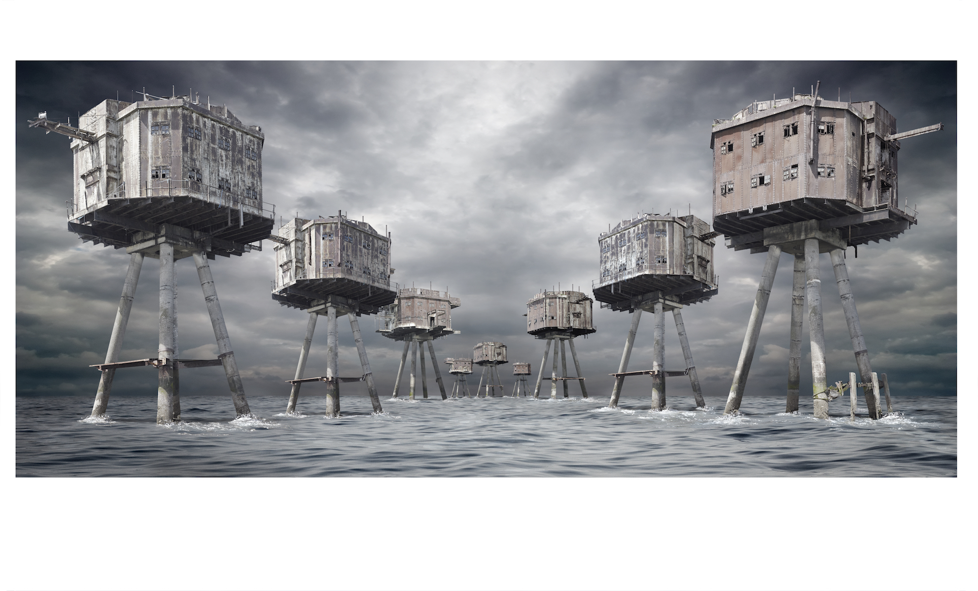 Sea Forts for Web